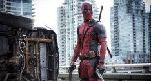 Deadpool, Film, Movie, Review, The Flawed Guru