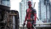 Deadpool, Film, Movie, Review, The Flawed Guru