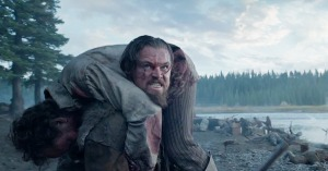 The Revenant, Film, Movie, Review, The Flawed Guru