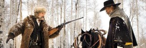 The Hateful Eight, Film, Movie, Review, The Flawed Guru