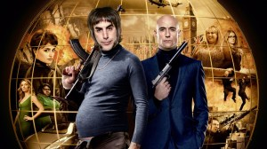 Grimsby, Film, Movie, The Flawed Guru, Review