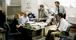 Spotlight, Film, Movie, Review, The Flawed Guru