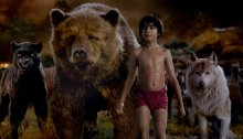 The Jungle Book, Film, Movie, Review, The Flawed Guru