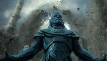 X-Men Apocalypse, Film, Movie, Review, The Flawed Guru