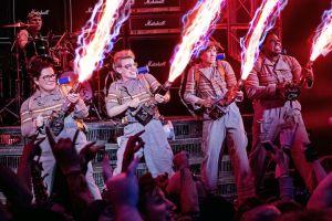 Ghostbusters, Film, Movie, Review, The Flawed Guru