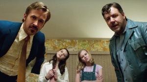 The Nice Guys, Film, Movie, Review, The Flawed Guru