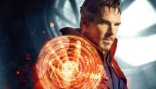 Doctor Strange, Film, Movie, Review, The Flawed Guru