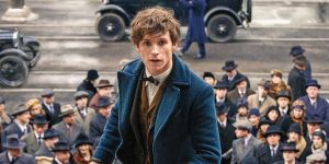 Fantastic Beasts and Where To Find Them, Film, Movie, Review, The Flawed Guru