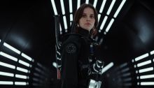 Rogue One, Film, Movie, Review, The Flawed Guru